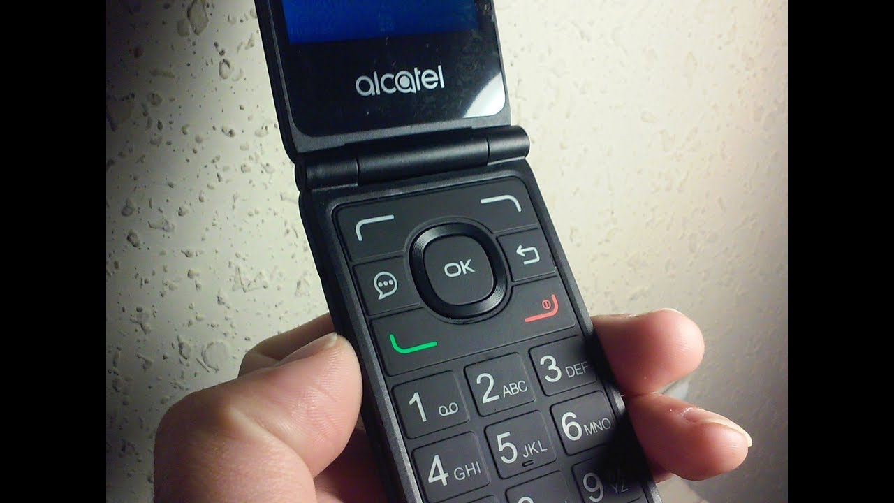 how to take sim out of alcatel go flip