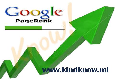 Google Page Rank Secrets to Improve