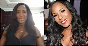 Popular Nigerian blogger, Linda Ikeji Celebrates Her 37th Birthday Today