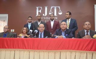 FJT y Profesores de la UASD expresan preocupación por complejidad de elecciones