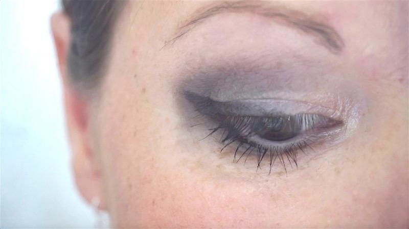 Schminken Augen Make Up Gosh Eye Xpression Palette Fashion U40
