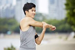 12 latihan gym untuk membuat Anda lebih berotot