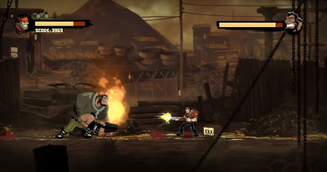 Shank 2 PC Game Download