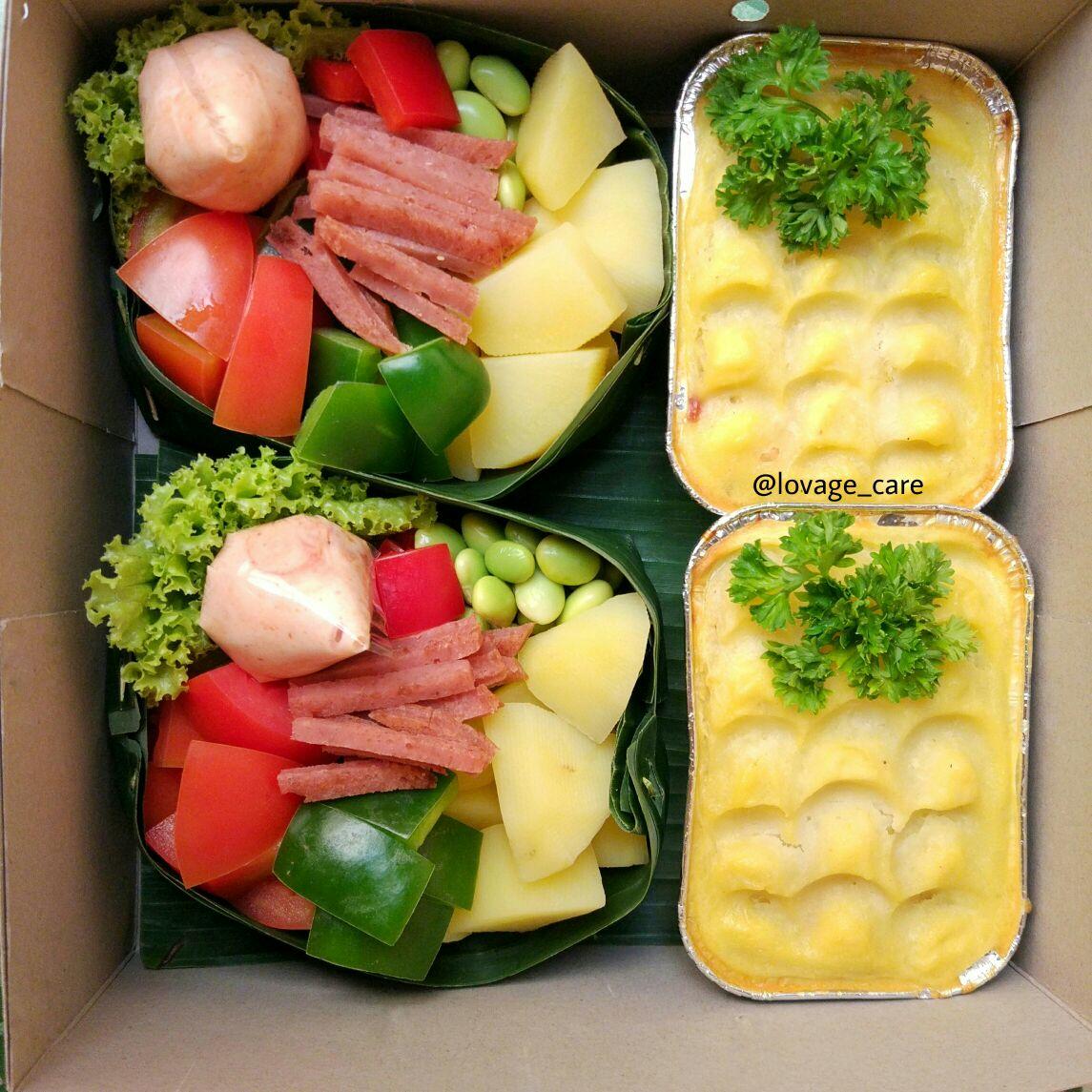 Makanan yang Baik untuk Ibu Menyusui agar ASI Berlimpah dan Berkualitas