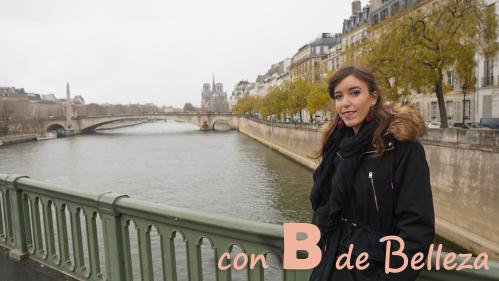 Viajar a París en Diciembre
