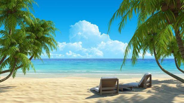 أجمل شواطئ العالم