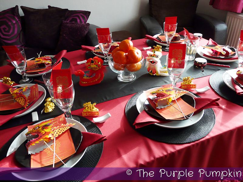 Appealing Chinese Table Setting Ideas Gallery - Best Image Engine . & Appealing Chinese Table Setting Ideas Gallery - Best Image Engine ...