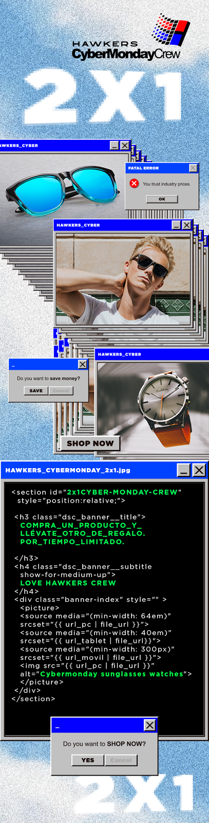 3c46d60556 Blog Hawkeriano | Hawkers