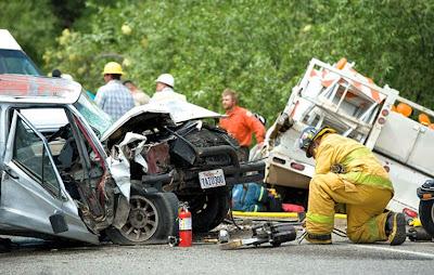 porterville highway 190 motorcycle car crash billy barrett don wright bridget hollan