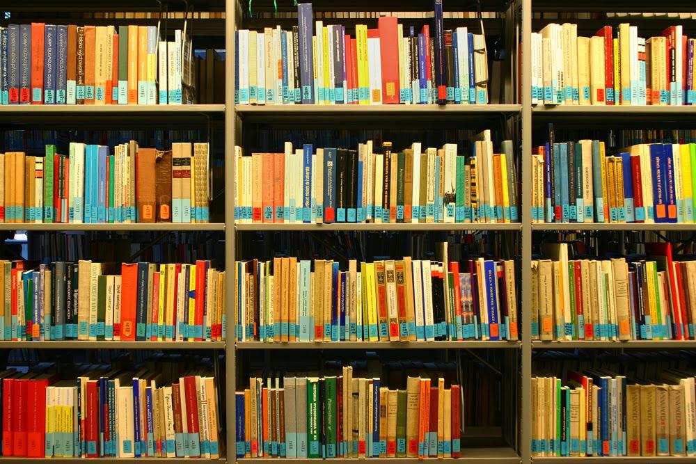 La Biblioteca De V: Descarga + 500 Libros Epub Para