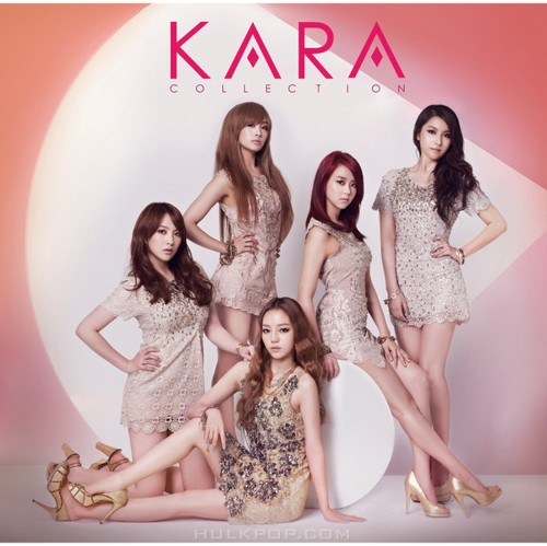 KARA – KARAコレクション (Deluxe Edition) (ITUNES PLUS AAC M4A)