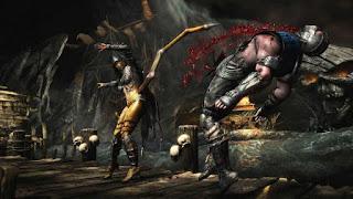 Mortal Kombat XL download free for pc