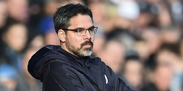 Bos Huddersfield Bangga Tahan Skuat Mahal City