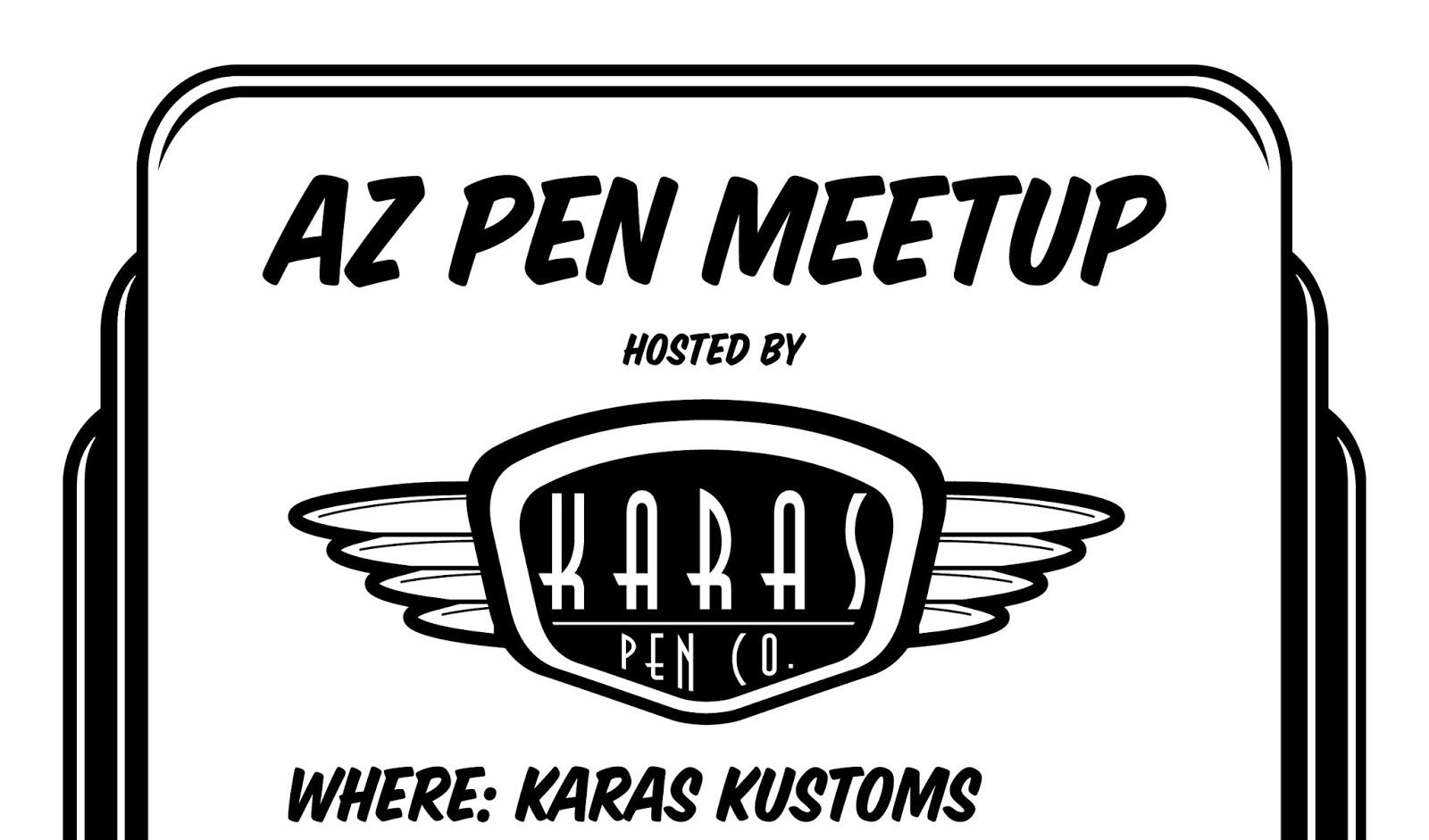 Karas Pen Company