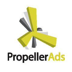 PropellerAds - Built for Performance