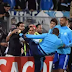 Patrice Evra sets unwanted Europa League record