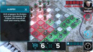Warhammer 40,000 Regicide MOD APK 2.2 40k