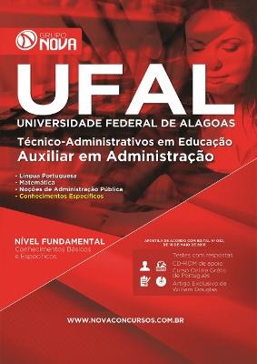 www.novaconcursos.com.br/apostila/impressa/ufal-universidade-federal-do-alagoas/ufal-auxiliar-em-administracao?acc=37693cfc748049e45d87b8c7d8b9aacd