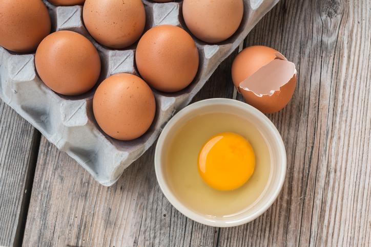 Bolehkah Penderita Cacar Air Makan Telur?