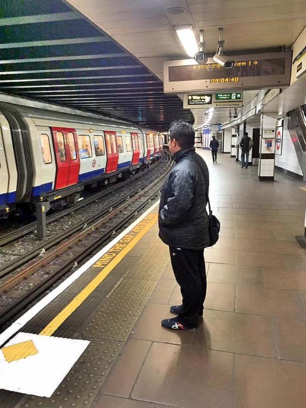 Cara Melancong Ke London Dengan Bajet RM1,800