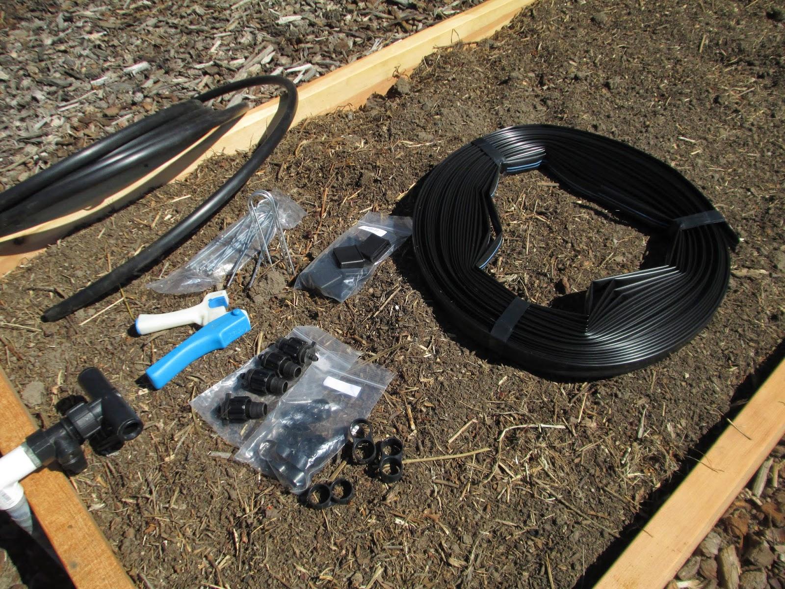 drip irrigation