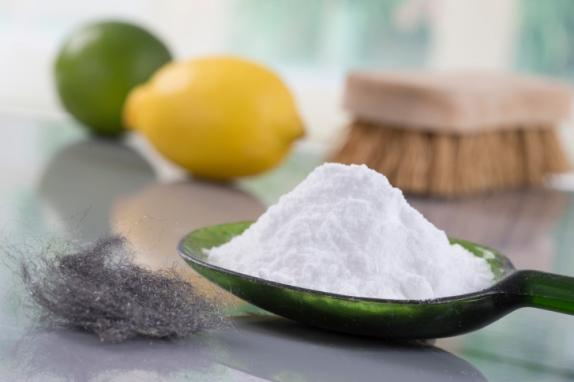 skincare terbaik DIY 1 soda bikarbonat