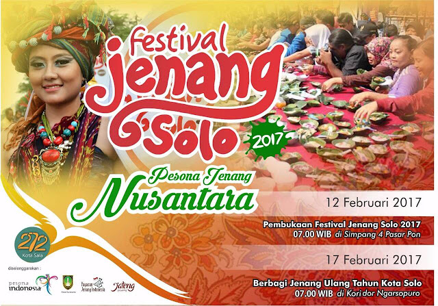 festival jenang sol 2017