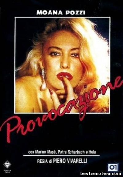 Provocazione (1988) Piero Vivarelli