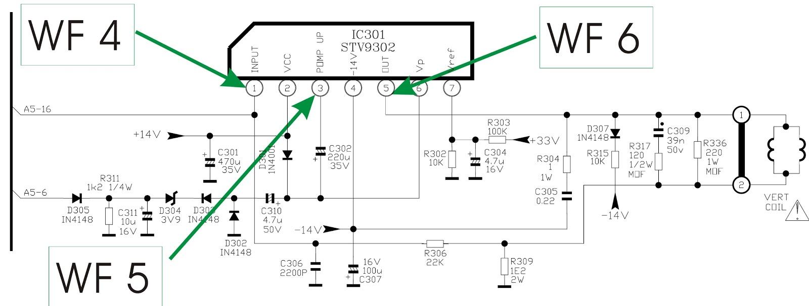 TCL CTR1042 – CTR2014 – CTR2116