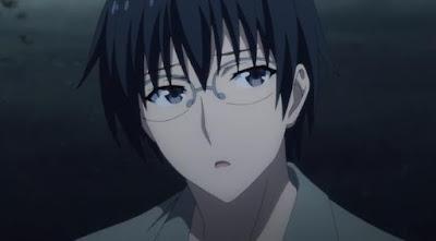 Shoujo-tachi wa Kouya wo Mezasu Episode 11 Subtitle Indonesia