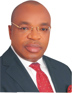 ATI Annang lauds appointment of members by Gov Emmanuel