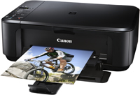Canon PIXMA MG2140 Drivers update