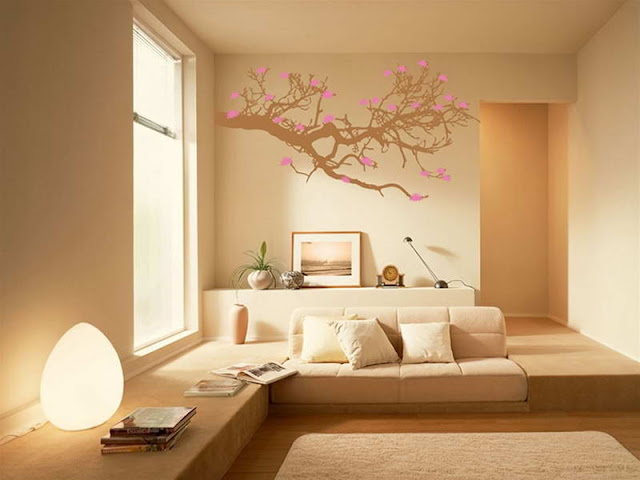 Wall Living Room with Artistic Design Wall Living Room with Artistic Design living room wall art pinterest