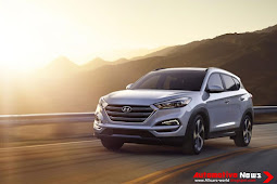Hobbi of Automovie DesignHyundai Tucson Launched In India ; Price Starts at ₹ 18.99 Lakhs-AtoBlogMark