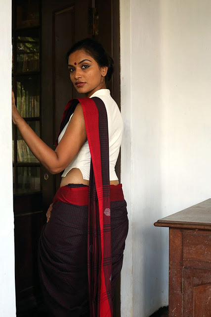 Latest Full Sleeve Blouse Designs For Indian Housewifes -7601