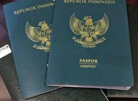 Di Jakarta, E-Paspor Hanya Bisa Dibuat di 5 Kantor Imigrasi