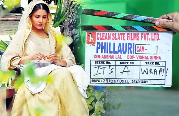 Bollywood 2nd Most Awaited movie Phillauri Budget: Crore, Lear star Anushka and Diljit Dosanjh