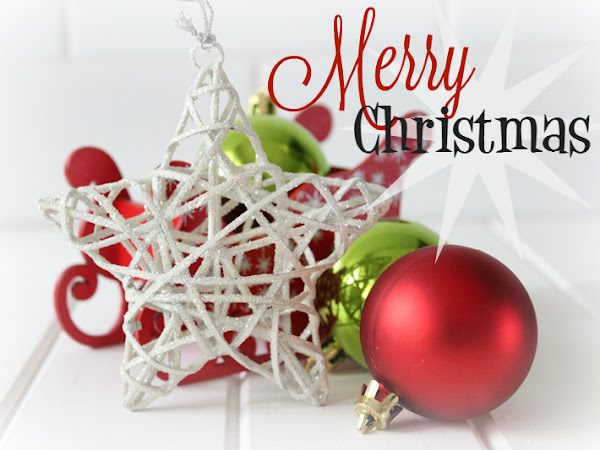 Merry Christmas ♥♥♥