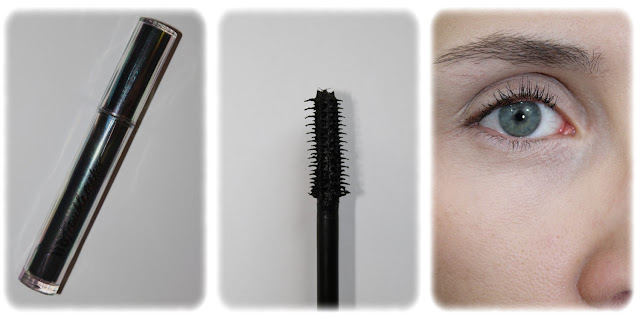 Swatch Mascara Troublemaker - Urban Decay