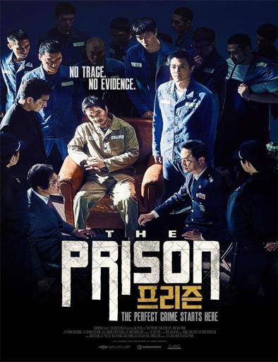 Ver The Prison (2017) Online