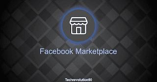 Marketplace Facebook Tempat Jual Beli Online Berbasis Sosial Media