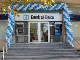 FIRILDAQÇI BANK OF BAKU