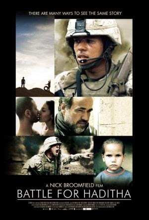 Battle For Haditha film