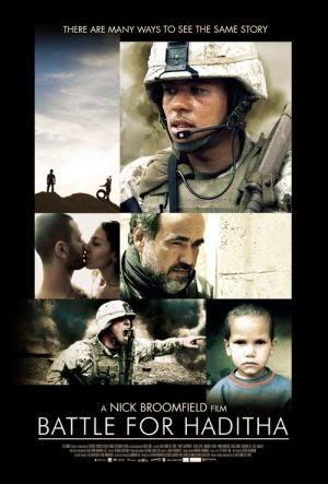 Battle For Haditha film