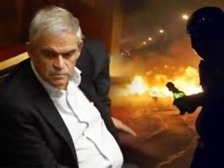 Αστυνομικοί κατά Τόσκα για αναρχικούς: Ο υπουργός στέλνει μήνυμα ανοχής