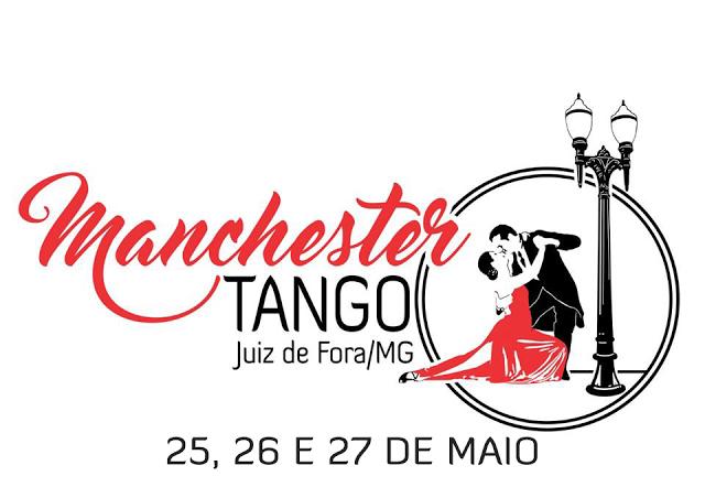 Manchester tango em Juiz de Fora evento de dança de salão