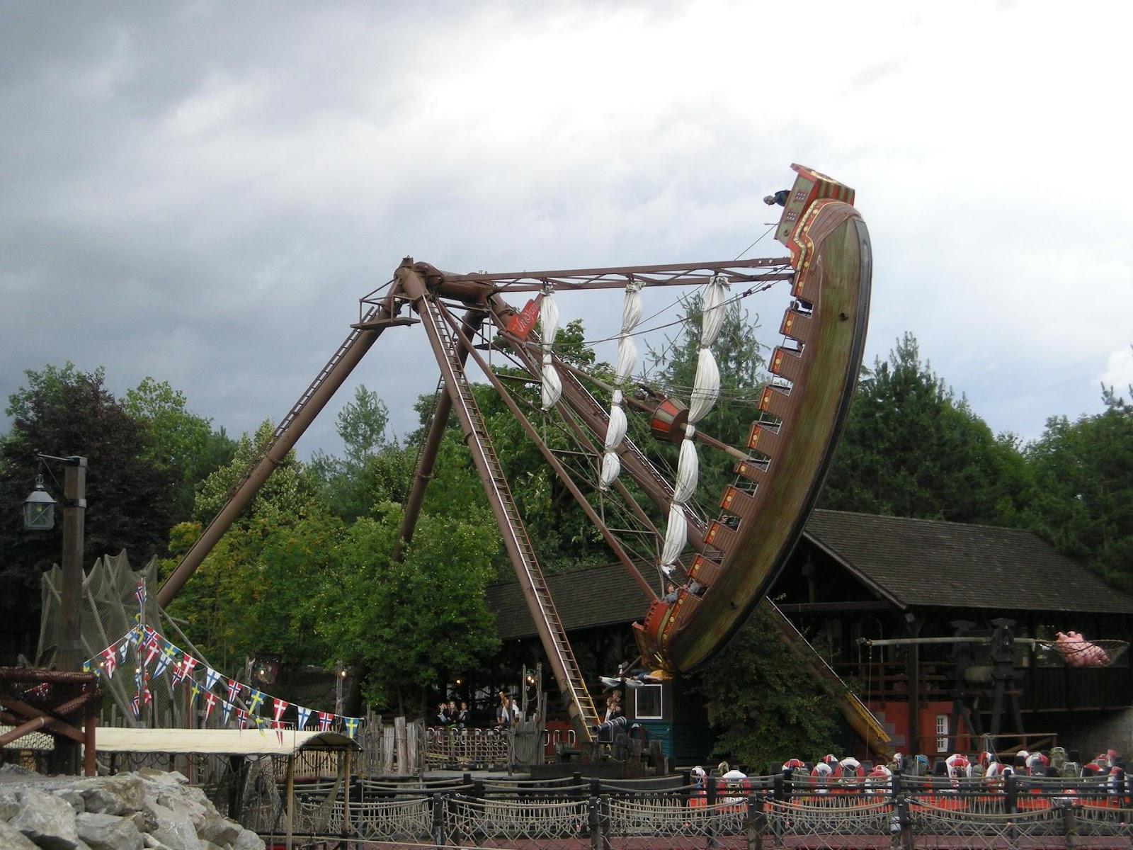 parc attraction kehl