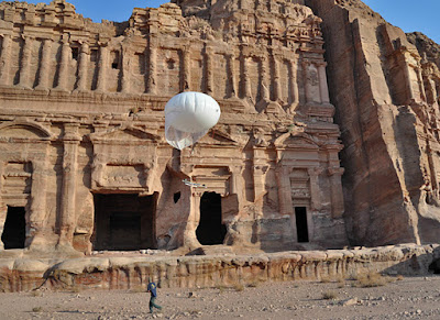 Cyber-archaeology to save threatened heritage sites