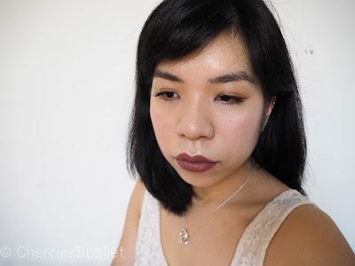 Kat Von D Everlasting Liquid Lipstick in Lolita