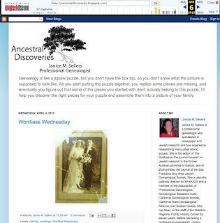 Wayback Machine Sideline Photo Fun When >> Ancestral Discoveries August 2015